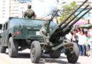 Militares muestran poderío que no usan para combatir el narcotráfico