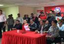 Partido Libre irá a elecciones primarias bajo protesta