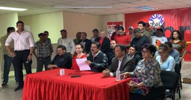 LIBRE rechaza nuevo cronograma electoral por no contar con nuevo censo electoral
