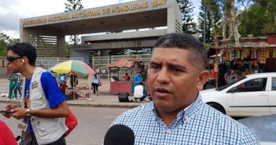 Honduras: Abren investigación contra militar que denunció participación de Tony Hernández en el narcotráfico