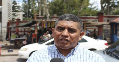 Funcionarios que traficaban droga con Tony Hernández siguen en sus puestos: Capitán Orellana