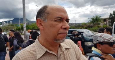 """Sentencia contra """"Tony"""" Hernández abre puertas para acusaciones contra presidente de Honduras"""