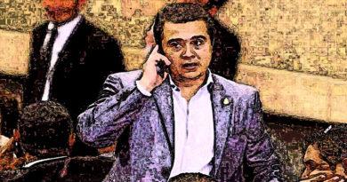 """Tony Hernández ¿""""Narcodiputado"""" vinculado en el asesinato de periodistas hondureños?"""