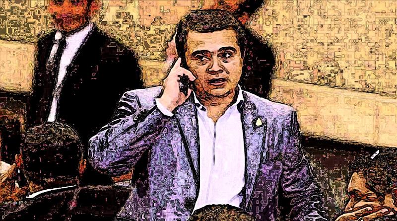 """""""Tony"""" Hernández"""