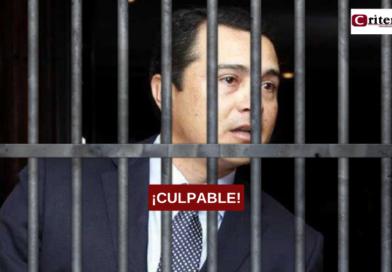 ¿A quiénes dio la razón la sentencia contra Tony Hernández?