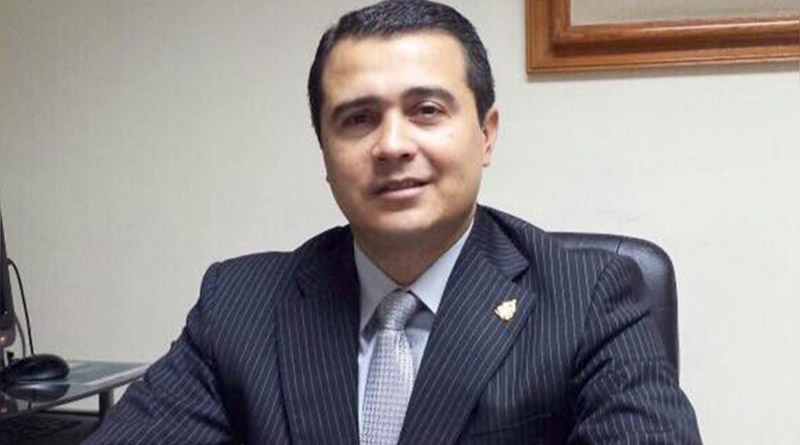 "Cárcel de ""Tony"" Hernández en alerta roja por coronavirus"