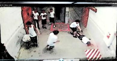 Honduras es un país en barbarie con un Estado criminal que manda a asesinar personas