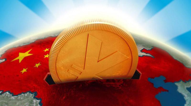 El modelo económico chino