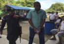 Absuelven a Gustavo Cáceres, preso político en Honduras