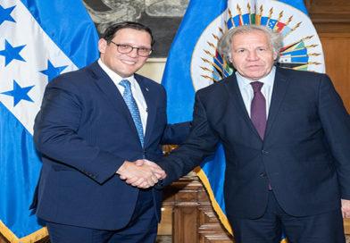 El 7 de diciembre se sabrá si la MACCIH sigue en Honduras