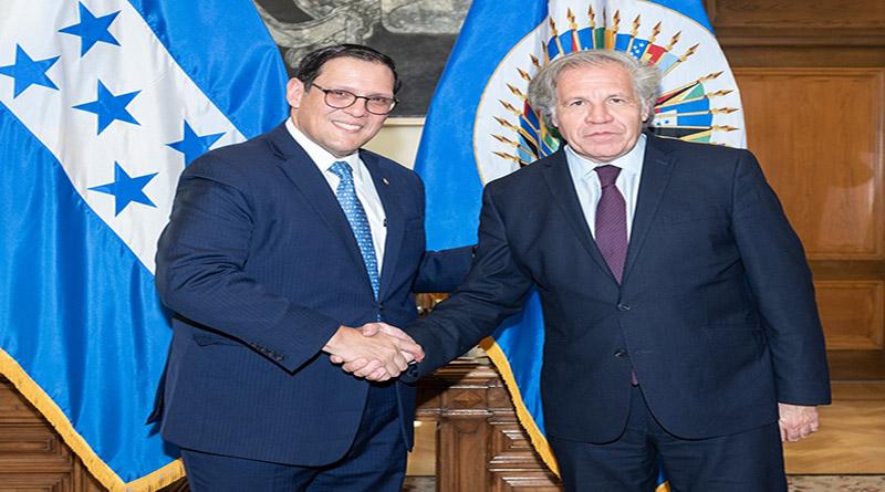 MACCIH sigue en Honduras