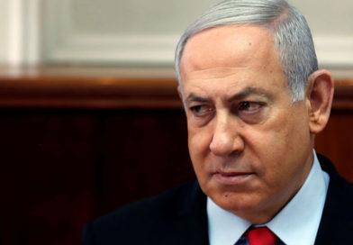 Fiscalía de Israel imputa a Netanyahu por fraude y corrupción