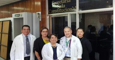 """Médicos piden a la población no salir en la denominada """"semana morazánica"""""""