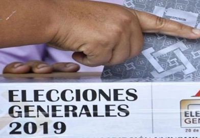 Segundo informe desmiente a OEA sobre elecciones en Bolivia