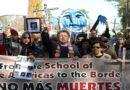 A 30 años de la Masacre de la UCA: Organizaciones piden el fin de la Escuela de las Américas