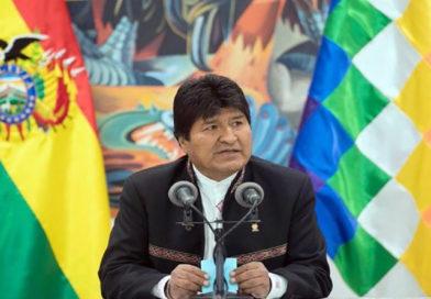 Crearon mas de 4500 cuentas en Twitter para golpe contra Evo Morales