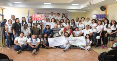 En Honduras impidieron ingresar parte de la Segunda Marcha Mundial Por La Paz y la Noviolencia