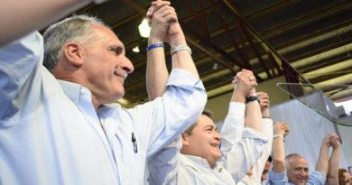 Aseguran bienes al alcalde y virtual candidato presidencial del Partido Nacional Nasry Asfura