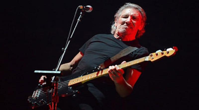Exlíder de Pink Floyd