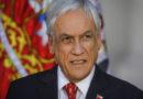 Gobierno de Chile acepta cambiar la Constitución