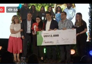 Médicos hondureños ganan segundo lugar en concurso de innovación