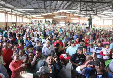 Tocoa es declarada libre de minería, pero proyecto conflictivo sigue firme