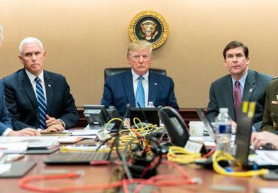 """Crónica de los Golpes de Estado Intentados por el """"Deep State"""" contra Donald Trump"""