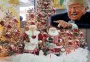 La amarga Navidad de Trump