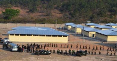 Declaran emergencia en cárcel de El Porvenir tras detectar brote de Covid-19