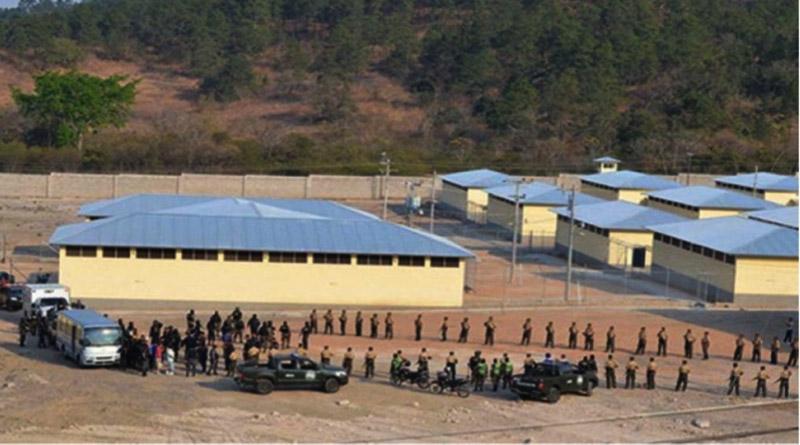 Honduras: Muertes violentas de privados de libertad devela inseguridad estatal en centros penales