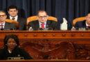 Comisión Judicial aprueba cargos contra Donald Trump