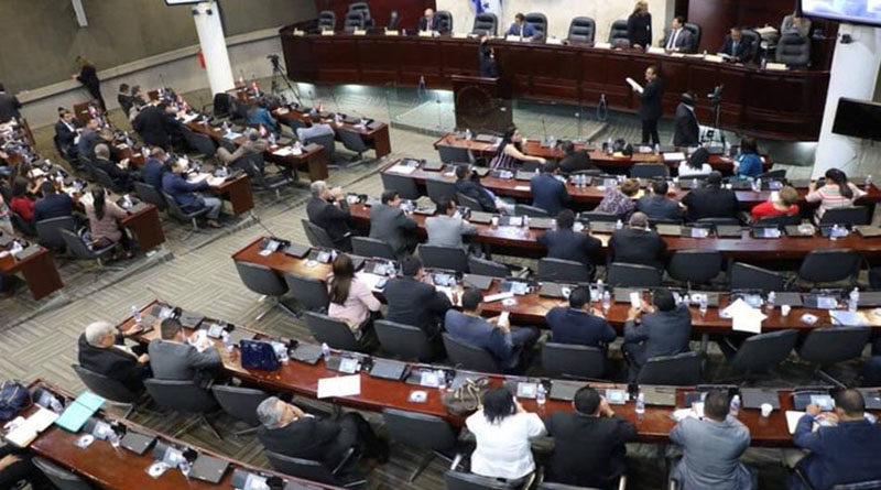 Congreso Nacional se pronuncia
