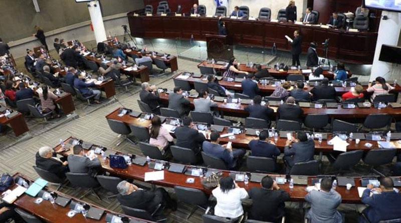Congreso Nacional de Honduras sigue endeudando al país