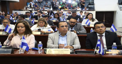Escudo de impunidad de dirigentes de periodistas avalado por el Poder Ejecutivo