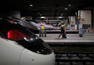 Protestas en Francia suman 23 días en contra de las reformas a las pensiones