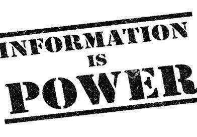 ¿Cuándo el conocimiento es poder?