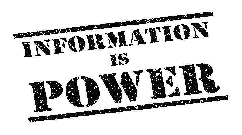 Cuándo el conocimiento es poder