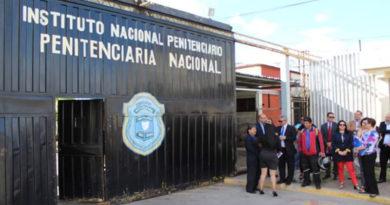 Demandan crear comisión de alta credibilidad que se encargue de centros penales de Honduras