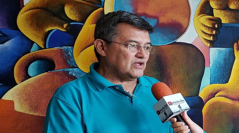 derechos humanos de Honduras