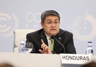 Hernández pide reformas al Código Penal, pero no incluye delitos vinculados a la corrupción