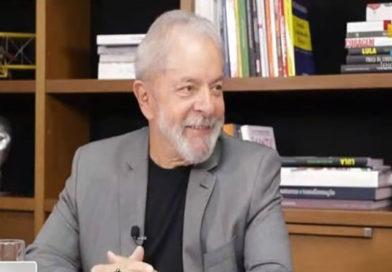 Lula de Silva: Voy a luchar hasta restablecer la democracia en Brasil