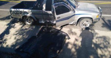 Asesinan a director de «El Pozo» que presenció crimen de Magdaleno Meza