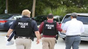 ICE confirma más deportaciones