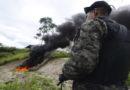 La guerra contra las drogas de los EE.UU. está potenciando a las élites corruptas en Honduras