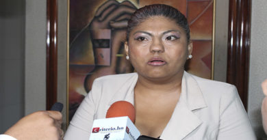 Periodistas son asesinados en la ruta de la narcopolítica en Honduras