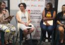 Mujeres de Alianza Americas abogarán por migrantes en Foro Global sobre Migración y Desarrollo