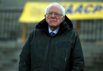 Bernie Sanders lidera encuesta en Iowa, EE.UU.