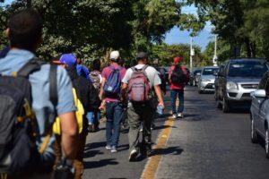 Nueva Caravana de hondureños podría salir este jueves 14 de abril