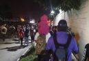 Presidente Guatemalteco dice que canciller mexicano le garantizó que «no dejarán pasar» caravana migrante de Honduras