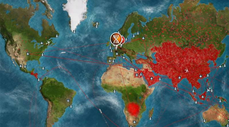 ¿Es la Pandemia CORONAVIRUS Bioingenierizada?